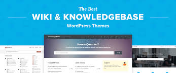 Top 5 Best Wordpress Wiki Themes For Knowledge Bases