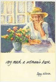 Very Much a Woman's Book: Peggy Warren, Peggy Warren: 9780962871009:  Amazon.com: Books