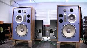 vintage jbl speakers craigslist. jbl 4344 speakers perfect restored by kenrick sound - driven sansui au-x1111 mos vintage #1 youtube vintage jbl craigslist