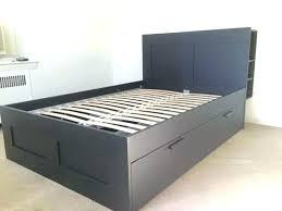 ikea brimnes bed. Ikea Brimnes Bed Assembly Full Frame With Superior 8 D
