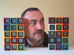 tony ellis toy inventor
