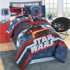 Star Wars™ Episode 7 6-Piece Reversible Twin Comforter Set