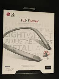 lg infinim 920. consumer electronics portable audio headphones find lg lg tone infinim hbs 920 bluetooth in
