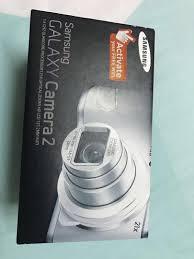 Samsung galaxy camera 2 GC200 ...