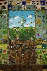Leopold Landscape Alliance :: Nature Quilt Exhibit & Nature Quilt Exhibit Adamdwight.com