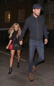 It's already been a month i love and miss you so much, i never thought that one day i will never be able to see or speak to you again. Caroline Flack S Boyfriend Lewis Burton Is Going To Court To Support Her As She Appears Accused Of Beating Him Up