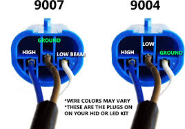 hid kit installation guide 4 common problems low high beam opposite