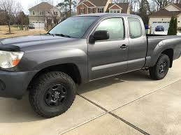 Toyota Tacoma Lug Pattern Custom Hot News Must Read If Considering 48 Lug Bigger Tires And Fat Bobs