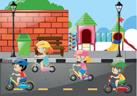 Safety Habits Chart Important Road Safety Rules Your Child Should Follow
