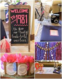 80s themed wedding images wedding theme decoration ideas