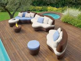 great modern outdoor furniture 15 home. lounge furniture for patio modern wicker chairs great outdoor 15 home