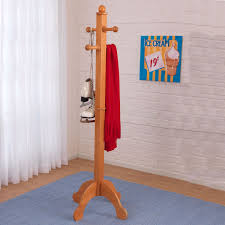 How To Build A Standing Coat Rack Make A Standing Coat Rack With Recycled Materials Home Design By 59