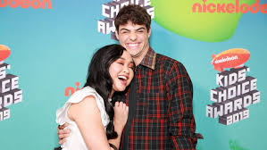 Even in real life, the two of them aren't afraid of getting pretty flirty with each other. Lana Condor Says Those Noah Centineo Dating Rumors Took A Nasty Turn