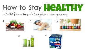 how we stay healthy to the heights how to stay healthy