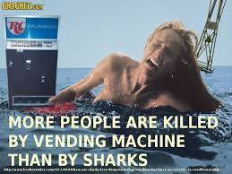 Facts About Vending Machines Simple 48 Real Facts That Make Common Fears Way Less Scary Gallery