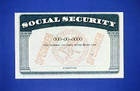 Social Security Numbers Post-Equifax ...