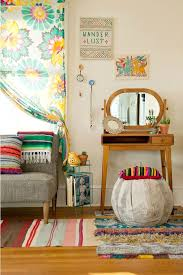 boho room decor diy tips to have nice looking d on curtains ideas gypsy 15 home