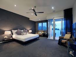 Small Picture Classic bedroom design idea with carpet balcony using black