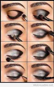 perfect smoky eye makeup tutorial for fall 2016 2016