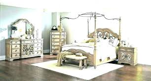 Tag Archived Of California King Size Canopy Bedroom Sets : Adorable ...