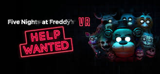 Five Nights At Freddys Vr Help Wanted On Steam