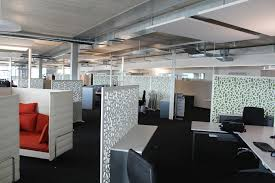 Office Furniture. Room Acoustics Solutions - Dividers for Offices