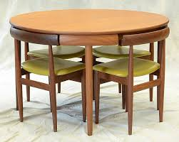 compact dining room table marked rem rojle made in denmark rh invaluable co uk