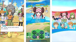 Game Review; Pokemon Masters, Gotta Catch Em' All!   LiveatPC.com - Home of  PC.com Malaysia