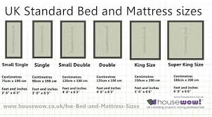 Standard Size Bedus Bed Sizes Chart Standard Queen Size Bed