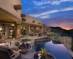 Awesome Santa Fe Home Design Gallery Decorating Design Ideas .