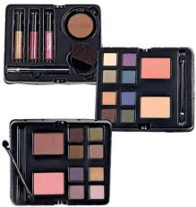 avon glided treres makeup set holiday 2016