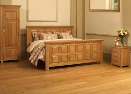 rustic charm furniture. Traditional Wood Furniture The County Solid Wooden Bed Offers A Hint Of Rustic Charm