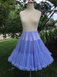 Malco Modes Color Chart Authentic Malco Modes Lilac Petticoat Size S