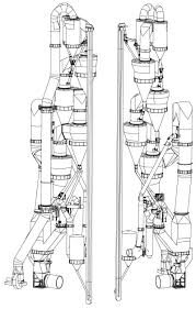 Cement Cyclone Design Removing Dust From Process Gases With Optimized Cyclone