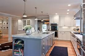 Small Picture Large Kitchen Layouts Markcastroco