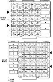 91 corvette fuse box not lossing wiring diagram • 91 corvette fuse box images gallery