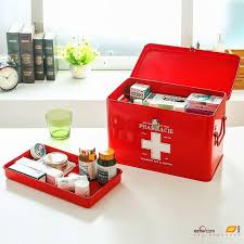 lockable medicine box. Interesting Medicine Europe Yun Chul Family Medicine Chest With A Large Lockable Multifunctional  Thickening Bao Jianxiang First Aid And Lockable Medicine Box C