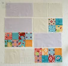 The Quilt-As-You-Go Method - The Seasoned Homemaker & The quilt as you go technique (QAYG) simplifies quilting for beginners  because it is Adamdwight.com