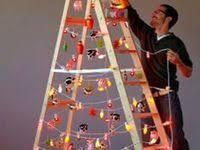 100+ <b>Ladder Christmas</b> Tree ideas in 2020