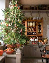 Kitchen Christmas Tree 30 Christmas Tree Ideas For An Unforgettable Holiday