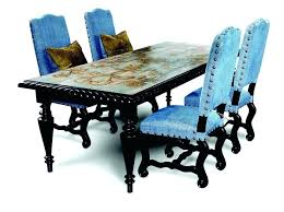 hand painted dining room furniture sets. hand painted round dining table like the not so much chairs room furniture sets