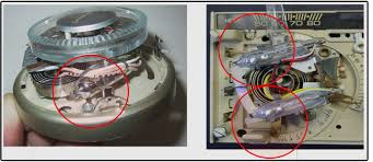 mercury thermostat precautions and disposal prothermostats com honeywell round thermostat wiring diagram at Honeywell Mercury Thermostat Wiring Diagram