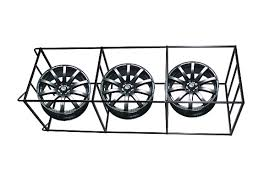 Alloy Wheel Display Stand Wheel Display Racks Alloy Wheel Display Rack Alloy Wheel Display 51