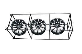 Alloy Wheel Display Stand Wheel Display Racks Alloy Wheel Display Rack Alloy Wheel Display 51