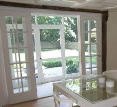 exterior sliding french doors. Popular Sliding French Doors Intended For Stylish Exterior Patio Designs 13 N