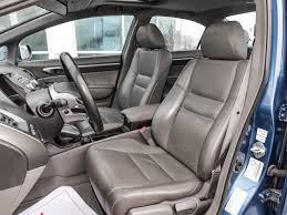 2008 honda civic sdn ex l leather sunroof heated seats