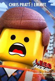 The Lego MOVİE HD QULİTY (2014)