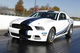 2013 Ford Mustang Cobra Jet Twin-Turbo Concept Review - Top Speed
