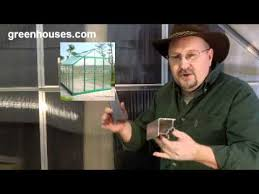 Greenhouse <b>Frame</b> - <b>aluminum</b> greenhouse kit frames - YouTube