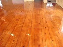 Concrete Wood Floor Flooring How To Stain Concrete Floor Fascinating Picture Design